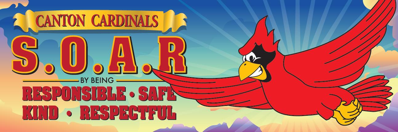 Cardinal SOAR Banner